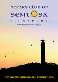 In Partnership with Rotary Club Sentosa, Singapore